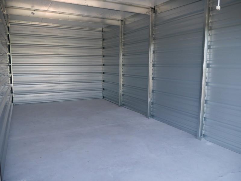 10 x 20 Self Storage Unit