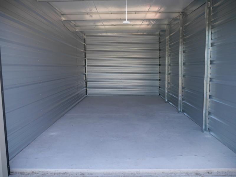10 x 15 Self Storage Unit